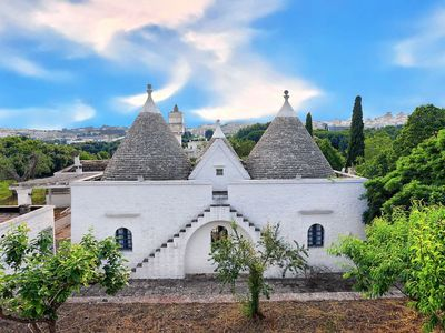 Photo for The Trullo from Pasquale