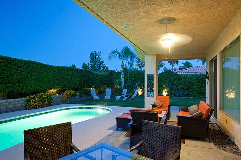 Beautiful Palm Springs Home - 3 Bed 3 Bath Home