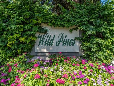 Photo for WILD PINES GETAWAY- PRIVATE BEACH CLUB!NEW LISTING! WINTER 2019 DATES AVAILABLE!