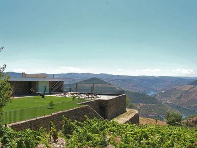 Photo for Pope Valley Estate - Douro Valley Views- Heated Pool Jacuzzi Sauna Steam Room