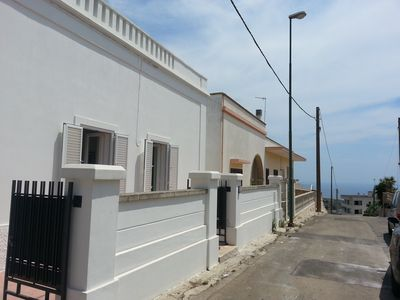 Photo for Typical house with sea view