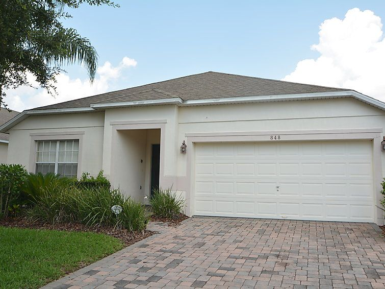 Vacation home sunny day in davenport orlando 8 persons 4 10 bedroom vacation homes in orlando fl