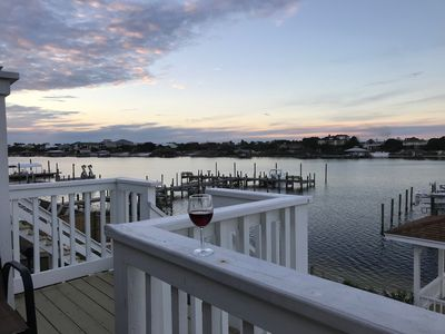 Photo for Pet Friendly Waterfront Condo Near Famous Florabama