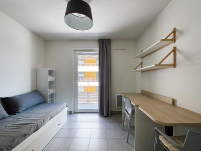 Photo for Comfortable apartment in the Libération district