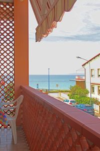 Photo for Comfortable apartment with garden near the sea, Follonica, Tuscany
