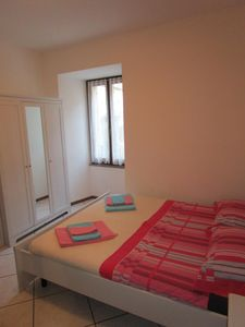 Bed apartment A