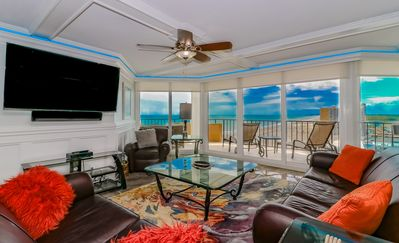 Photo for L@@K...Direct oceanfront!!!Resort Amenities & Sweeping Ocean Views