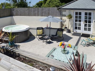 Photo for 2 bedroom accommodation in Numphra, near Penzance