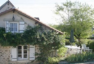 Photo for 18th Century Farmhouse in Peaceful Hamlet in Perigord Vert