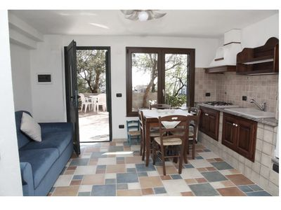 Photo for Mini apartment ten minutes walk from the sea