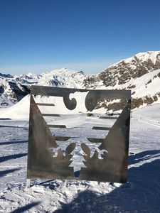 Photo for TIGNES - SKIING AT THE FOOT