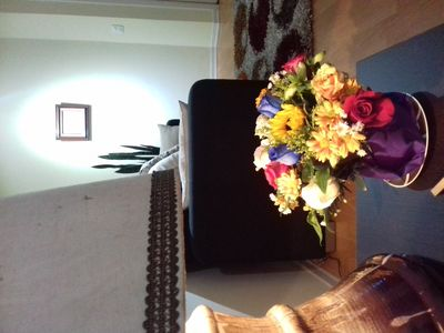 Photo for 3BR Apartment Vacation Rental in Quito, Pichincha