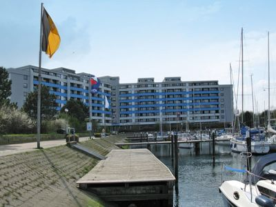 Photo for Ostseebad Damp Apartment, Sleeps 5