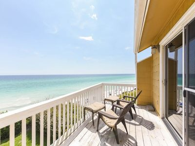 Photo for Seashadows Townhome 8 - Don't miss your spring vacation. Book now!