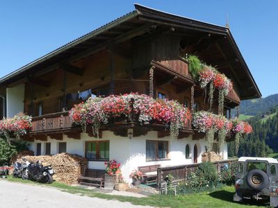 Photo for Apartment Oberweissbach (WIL317) in Oberau - 9 persons, 4 bedrooms