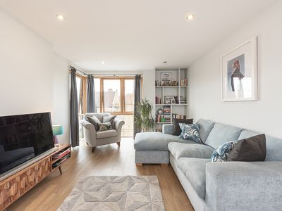 Photo for **SPECIAL OFFER** Luxury East London Apartment