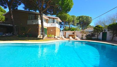 Photo for VILLA CABOPINO Beachfront 12PAX