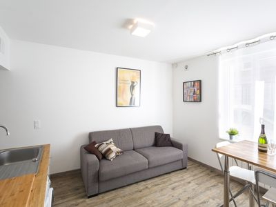 Photo for Marlot 28 - Apartment in Reims City Center