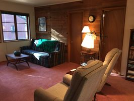 Photo for 3BR Cabin Vacation Rental in Camp Sherman, Oregon