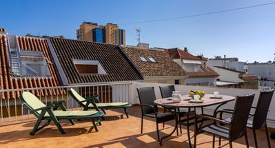 Photo for 107702 - Apartment in Fuengirola