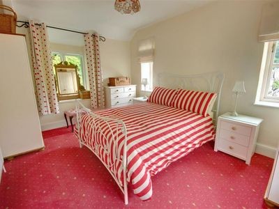 Photo for Vacation home East Lyn Cottage in Barnstaple and Braunton - 4 persons, 2 bedrooms