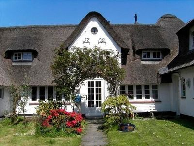 Photo for Apartment / app. for 6 guests with 100m² in Westerland (79737)