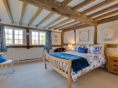 Photo for 2BR House Vacation Rental in Tenterden