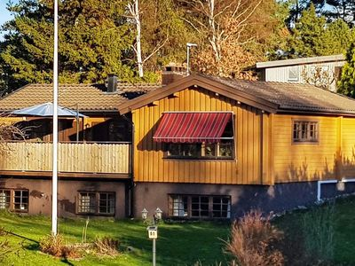 Photo for 7 person holiday home in HJÄLTEBY