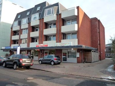 Photo for Apartment / app. for 2 guests with 30m² in Westerland (22432)