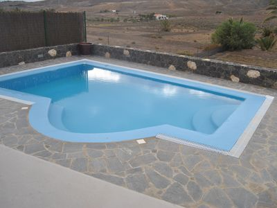 Photo for VILLA EL VALLE / SWIMMING POOL / WIFI / BARBECUE. ETC..