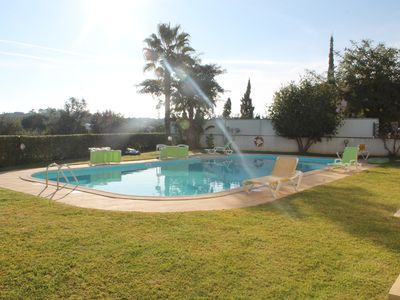 Photo for luxurious house, 3 bedrooms, 3 bathrooms, in upscale neighborhood of Vilamoura