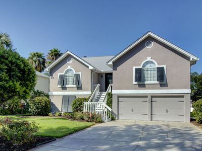 Photo for Large 3 bedroom Home just minutes to the beach...