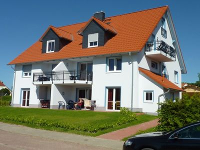 Photo for 2BR Apartment Vacation Rental in Ostseebad Rerik