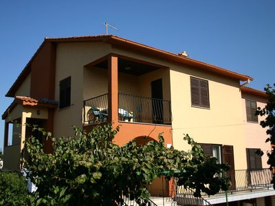 Photo for 2BR Apartment Vacation Rental in Rovinj, Istrien