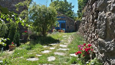 Photo for The Butinerie, gîte, offers Nature, Recreation and Sport