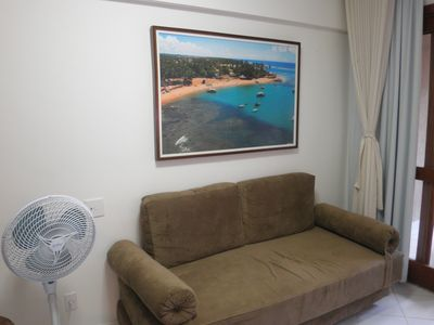 Photo for Brand new Apartment on the seafront !!