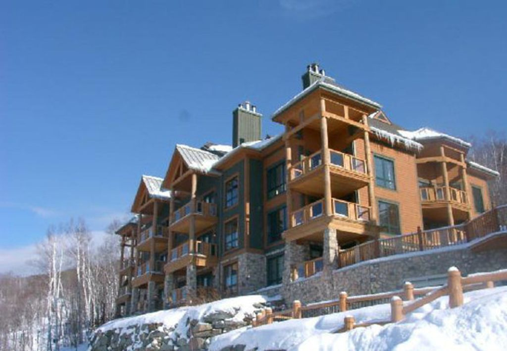 Tremblant Luxury Condo - Ski In/Out - Mont Tremblant