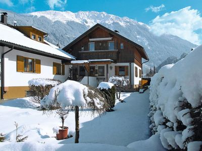 Photo for Apartment Haus Hödl (TCH176) in Tschagguns - 4 persons, 2 bedrooms