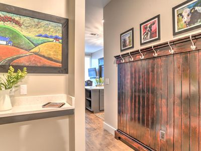 Photo for New luxury condo located in heart of downtown Asheville~55 South Market Condo #210