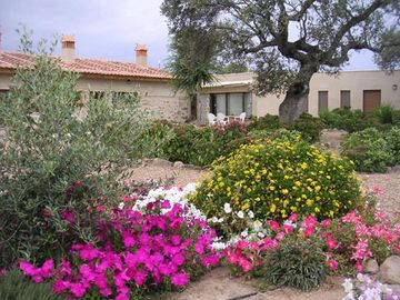 Bed and breakfast Las Gamitas for 42 people