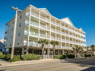 Photo for 6 Bed Condo NMB - GREAT OCEAN VIEWS~