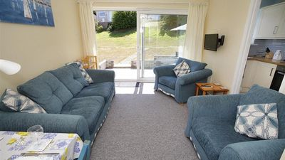 Photo for 366 Bayview Bungalow, Oxwich
