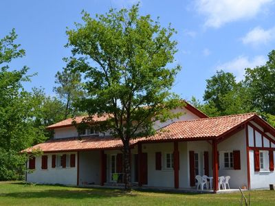 Photo for fully equipped villa in quiet surroundings available for all year round rental