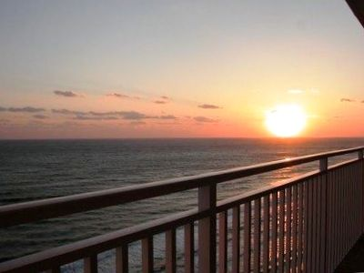 Photo for Splash Panama City Beach Vacation Rental, Beach Chair Service