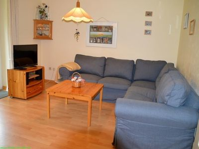 Photo for Apartment / app. for 3 guests with 50m² in Wyk auf Föhr (109400)
