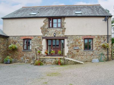 Photo for 4 bedroom accommodation in Bradworthy, near Hartland