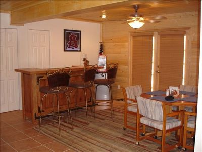 Photo for 3BR House Vacation Rental in Heber-Overgaard, Arizona