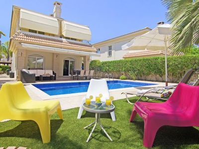 Photo for Vacation home KPBWD28  in Protaras, Protaras - 6 persons, 3 bedrooms