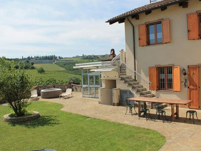Photo for 5BR House Vacation Rental in Mango, Piemonte