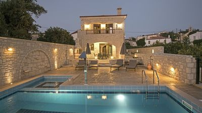 Photo for New villa, built to the latest standards
